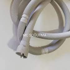 Arçelik Beko Altus Bulaşık Makinesi Kirli Pis Atık Su Tahliye Hortumu Hortum  ( 2 Metre) Fiyatı ve Özellikleri - GittiGidiyor