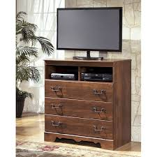 ... Timberline Media Chest