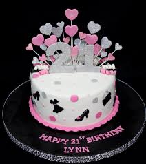 21st Birthday Cake Ideas Wedding Academy Creative Popular 21st