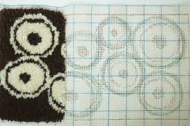 free printable latch hook rug patterns designs