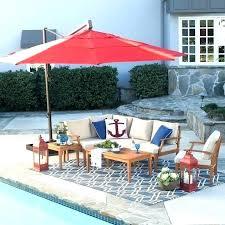 treasure garden umbrellas reviews lovely patio umbrella or furniture covers um treasure garden octagonal aluminum auto tilt umbrella reviews