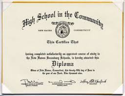 New Haven Takes Reference To Lord Off Diplomas New Haven