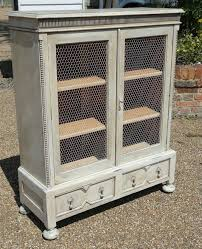 rustic french country furniture. antique vintage shabby chic french country rustic cupboard cabinet bookcase key furniture
