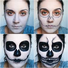 best skeleton makeup easy 68 with additional new design room with skeleton makeup easy
