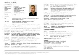 Examples Of Resumes Free Sample Resume Template Cover Letter And