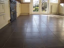Ceramic Tile For Kitchens Ceramic Tile Kitchen Floor Ceramic Best Flooring For The Kitchen