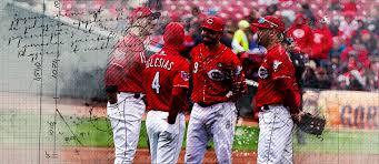 Cincinnati Reds Bleacher Report Latest News Scores