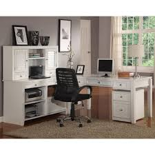 office depot desk hutch. Stylish Office Depot White Desk Furniture : Unique 11456 Awesome L Shaped With Hutch Liltigertoo Decor