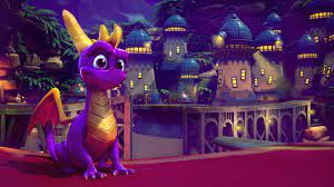 6 spyro reignited trilogy hd wallpapers