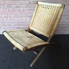 another yugoslavian folding chair gets new life