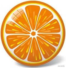 """<b>Мяч</b> """"<b>Апельсин</b>"""" (<b>23</b> см) : купить в Минске. Купить <b>Мяч</b> """"<b>Апельсин</b> ..."""