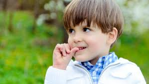 Nail Biting Why It Happens And What To Do About It Babycenter