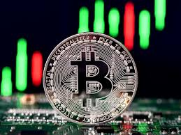 Why is bitcoin's price falling today? Bitcoin Price Today Latest Updates As Cryptocurrency Hits Record High The Independent
