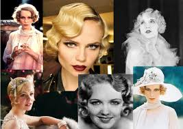 here is my initial moodboard for the character daisy this is based on my research into 1920 s makeup hair and fashion as well as other interpretations of