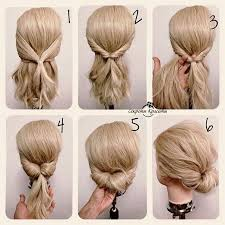 Beautiful Easy Comfy úćesy Hair Hair Styles A Long Hair Styles