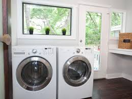 Small Laundry Machine Laundry Room Layouts Pictures Options Tips Ideas Hgtv