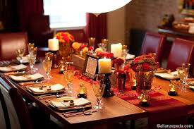 ... Fascinating Fall Wedding Table Settings Table Fall Wedding Table  Settings