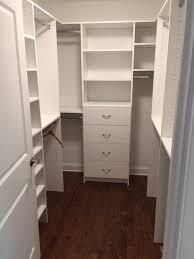 walk closet. Beautiful White Walk-in Walk Closet