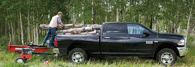 How Much Can The Ram 2500 Tow