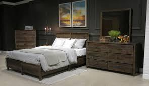 5-Pc. King Bedroom Set | Cardi's Furniture & Mattresses