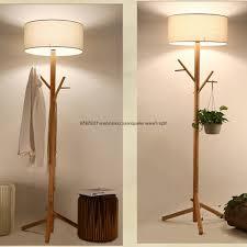 Floor Lamp Coat Rack Adorable Delicate Coat Rack Lamp Minimalist Related To Convertable Coat Rack