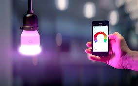 Lifx Led Smart Light Lifx Smart Wifi Light Bulb Smart Home Valley