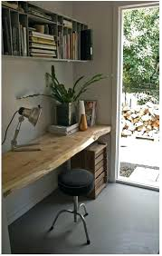 wall mounted home office. Small Wall Desk Desks Home Office Crazy Cool Inspirations Mounted