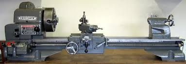 atlas metal lathe. a beautifully restored craftsman-branded version of the late-model atlas 12-inch. additional pictures this lathe can be found here metal