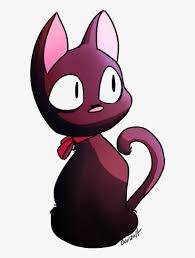 The resolution of png image is 654x1100 and classified to thumbs up ,coffee ring. First Coffee Order Up For 1 Jiji From Kiki S Delivery Cartoon Free Transparent Png Download Pngkey