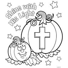 Halloween_Shine_His_Light_Coloring_Page free christmas coloring pages printable oriental trading on oriental trading free christmas coloring pages