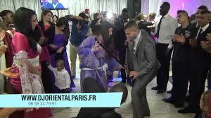 Mariage Oriental Dj Ali Paris Youtube
