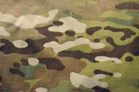 Ocp Pattern Awesome Little Known Facts And History About Camouflage Of The Western World