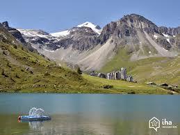 Vermietung Tignes le Lac Für Ihren Urlaub mit IHA Privat