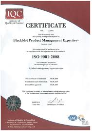 Iso 9001 Certification Outline Iso 9001 Consulting Services