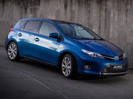 new car releases south africaThe new Toyota Auris HSD launched in South Africa  Latest car