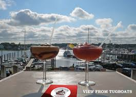 Waterfront Dining Hyannis Ma