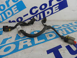 genuine vauxhall opel insignia 2 0 cdti wiring harness oil level image is loading genuine vauxhall opel insignia 2 0 cdti wiring