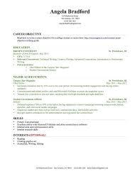 how to make a resume no experience sample resume nursing  how