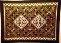 Navajo rug designs two grey hills Indian Two Grey Hills Rug Two Grey Hills Trading Post