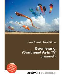 Boomerang Southeast Asia Tv Channel: Buy Boomerang Southeast Asia Tv  Channel Online at Low Price in
