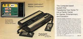 Image result for 1980s atari