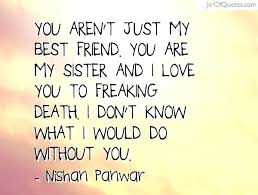 I Love My Best Friend Quotes Fascinating Your My Best Friend Quotes Quotes Of Life