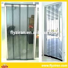 mosquito screen door net curtain for garage and bedroom home depot mosquito door net
