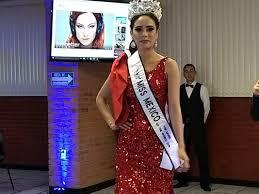 "Ivonne Hernández coronada ""Top Model of the World 2018"" - Noticias de  Michoacán"