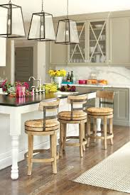 7 Tips For Decorating Your Kitchen With Breakfast Bar Stools 1 7 Tips For  Decorating Your ...