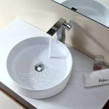 kraus vessel sinks ceramic sink combination com unusual vessel combo photo vessel sinks unusual kraus vessel