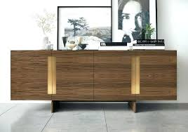 contemporary office credenza. Sideboard Lamps Amusing Contemporary Table Modern Office Credenza Buffet And Crisp White Painted Wall