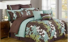 Full Size of Duvet:stunning White Queen Bedding Chezmoi Collection 7 Pieces  Green Tree On ...