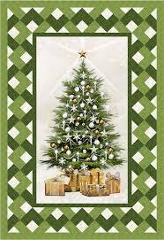 Christmas Elegance Lattice Quilt Kit LQK16062   Quilt n Sew and ... & Christmas Elegance Lattice Quilt Kit LQK16062 Adamdwight.com