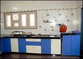 Modular Kitchen Interiors Indian Kitchen Interior Design Bangalore Cliff Kitchen